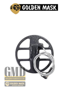 Golden Mask - 7 inch | 18 cm - Double D  Search coil