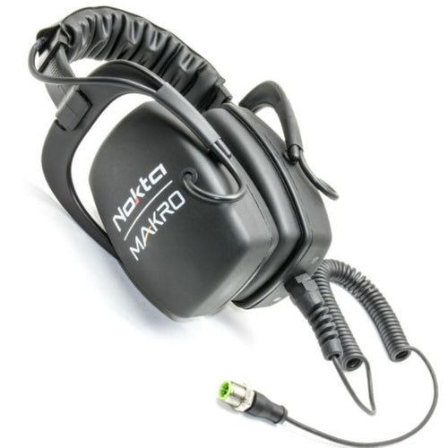 NOKTA/MAKRO KRUZER AND ANFIBIO  WATERPROOF HEADPHONES