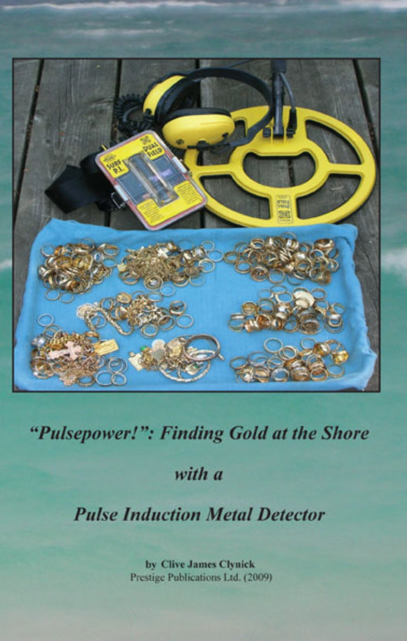 """Pulsepower!"": Finding Gold at the Shore with a Pulse Induction Metal Detector"