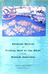 Advanced Methods for Finding Gold in the Water with the Minelab Excalibur