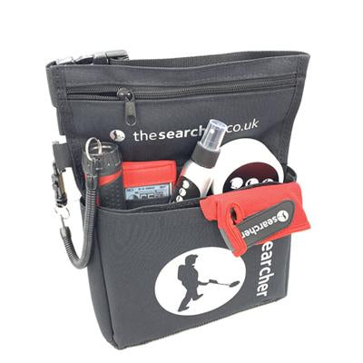 Searcher Finds pouch PRO