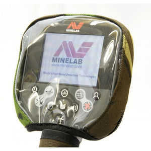 Minelab CTX 3030 / GPZ 7000  deluxe Cover Set