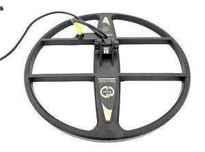 "MARS GOLIATH COIL 15""X15"" FOR THE QUEST Q20 AND Q40 METAL DETECTOR"