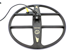 "MARS GOLIATH COIL 15""X15 FOR THE FOR THE NOKTA IMPACT METAL DETECTOR"