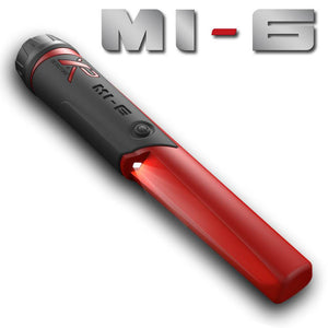 XP Mi6 Waterproof pinpointer