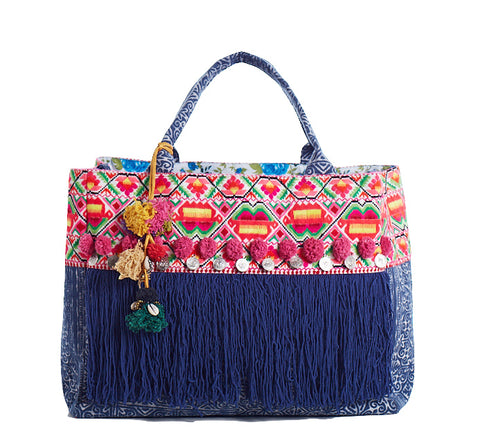 Beach Bag Lia