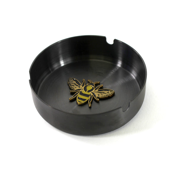 The Worker Bee Ashtray