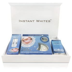 Teeth Whitening Gift Box - Platinum