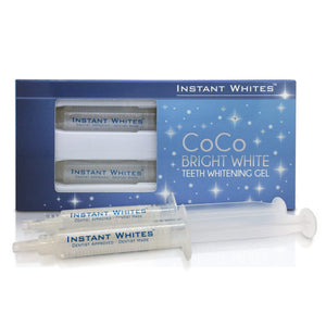 CoCo Bright White Teeth Whitening Gel
