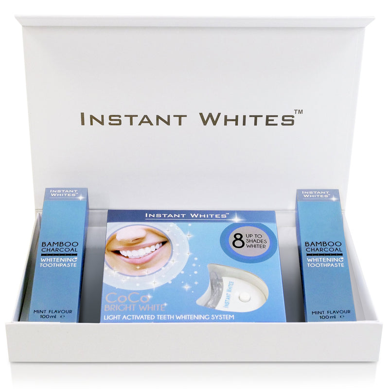 Teeth Whitening Gift Box