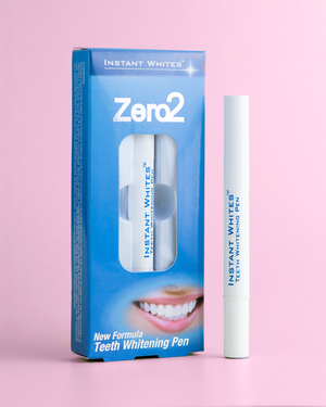 Zero2 Teeth Whitening Pen