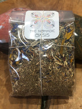 Purify & Energize loose incense smoke medicine