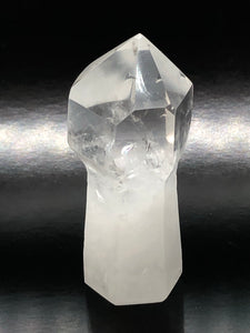 Clear Quartz Sceptre, Isis Point ~ Advanced Healing Tool (3)