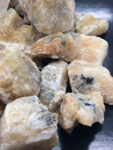 Herderite Untumbled ~ evolution, awakening dormant power, psychic gifts & spirit communication