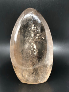 Smokey quartz freeform ~ grounding, positive outlook & balancing chakras (2)