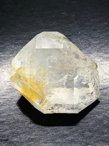 Herkimer Diamond (XL)~ attunement stone, psychic abilities, guidance, past life recall, soul retrieval & purpose & breaking patterns (3)