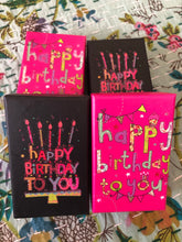 Small Birthday Gift Boxes