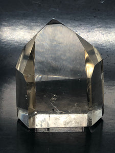 Smokey Quartz Channeling Point (25)