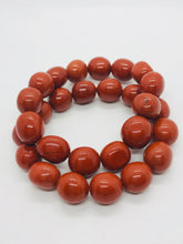 Red jasper bracelet ~ courage, protection & strength