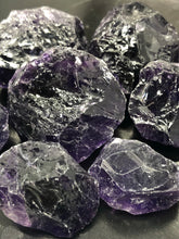 Jelly Amethyst ~ Expansion, Release, Clearing, Freedom, Possibility & Divine Wisdom