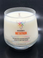 Archangel Metatron Candle ~ ascension process & connecting to your soul mission