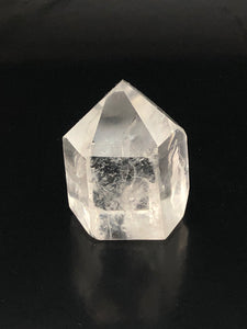 Clear Quartz, Isis Point ~ healing, harmony & programable (12)