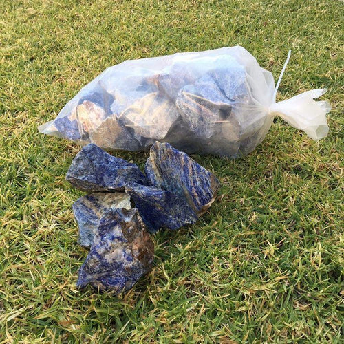 Garden Sodalite ~ 15KG bag COLLECTION ONLY