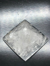 Clear Quartz Pyramid ~ Power, clarity, amplification, connection, truth & perspective (5)