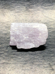 Kunzite Specimen ~ high vibration, clearing emotional blockages, love & divine connection
