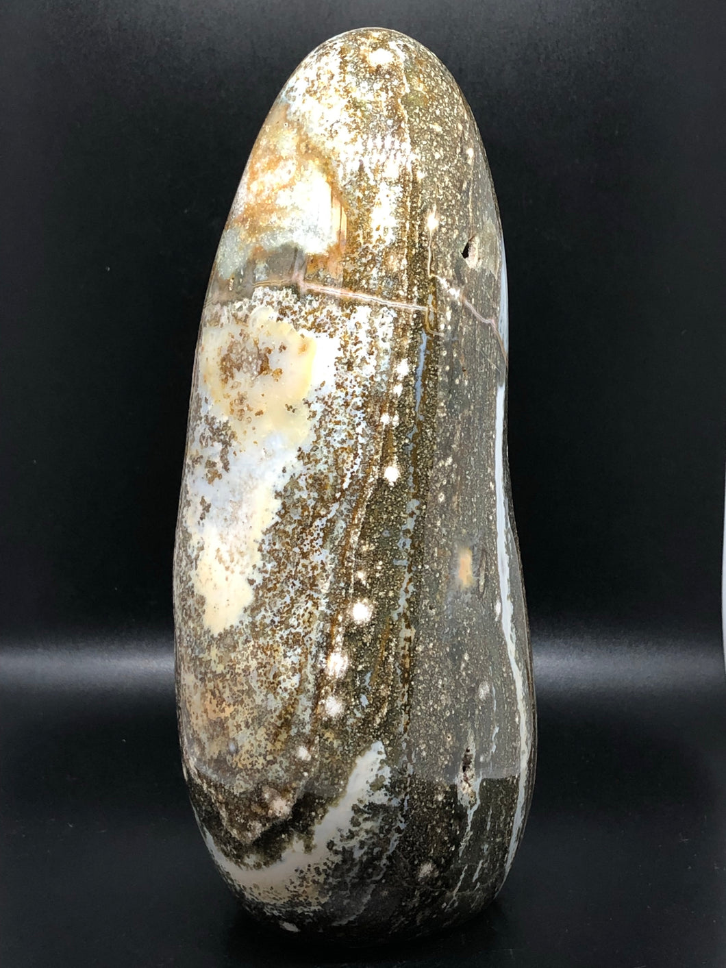 Ocean jasper | Atlantis Stone ~ Raising Vibration, preparing or the new Golden Age