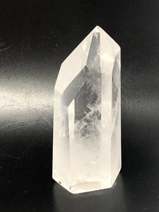 Clear Quartz Isis Point ~ future time link & Isis Point (16)