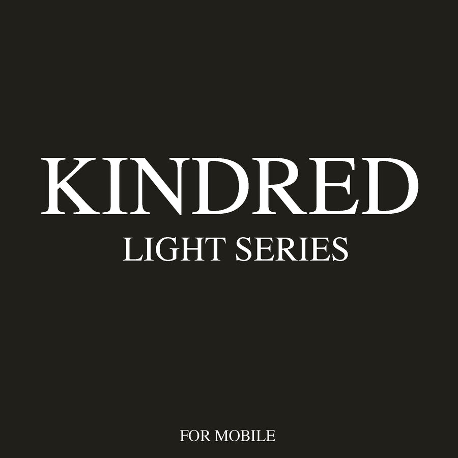 Kindred Light Series for Mobile