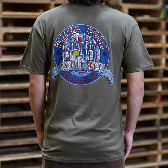 Bottle Shop T-Shirt