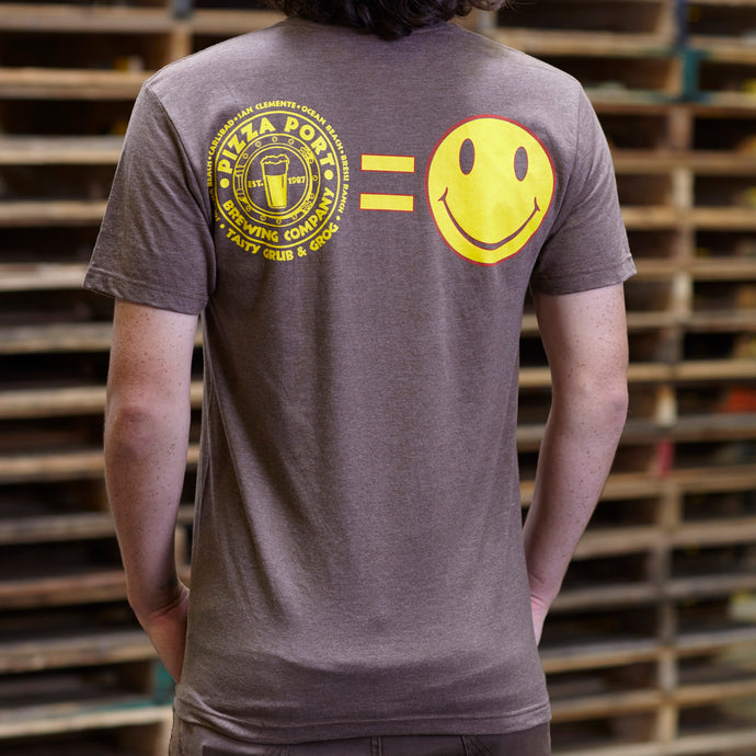 Happy Port T-Shirt