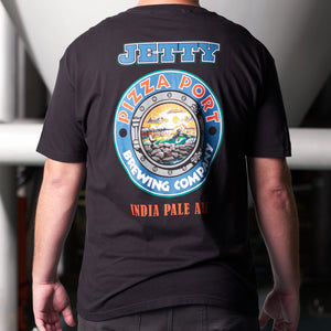Jetty IPA T-Shirt