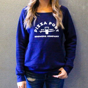 Pints & Boards Pullover