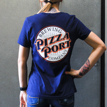 Load image into Gallery viewer, Pizza Port Home Run T-Shirt