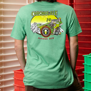 Chronic Amber Ale T-Shirt