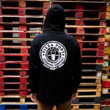 Load image into Gallery viewer, Pizza Port Logo Zip Hoodie