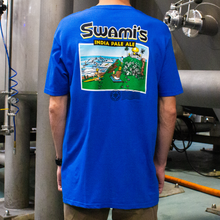 Load image into Gallery viewer, Swami's IPA T-Shirt