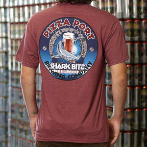 Shark Bite Red Ale T-Shirt