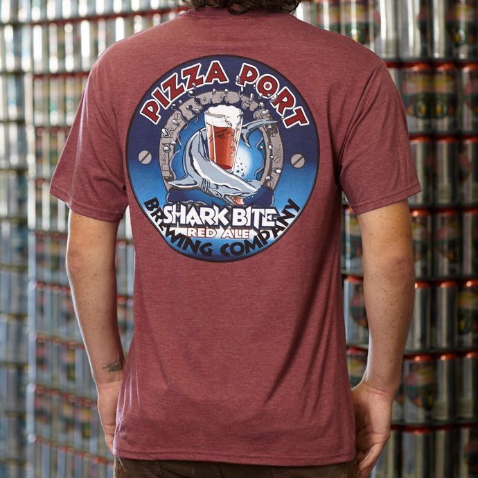 Sharkbite Red Ale T-Shirt