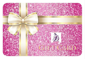 gift card hair extensions
