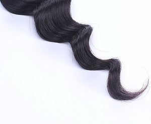 Wholesale Hair Extensions Closures Package #7- Brazilian hair extensions, human hair wigs, natural hair, wavy hair, curly hair, straight hair, hair, wig, wigs, wig store -Dynasty Goddess Hair