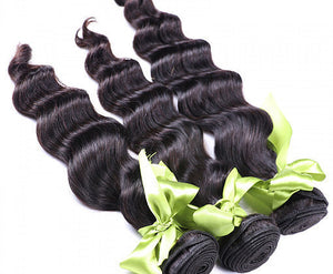 Wholesale Hair Extensions Package #5- Brazilian hair extensions, human hair wigs, natural hair, wavy hair, curly hair, straight hair, hair, wig, wigs, wig store -Dynasty Goddess Hair