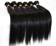 Load image into Gallery viewer, Brazilian hair extensions, human hair wigs, natural hair, wavy hair, curly hair, straight hair, hair, wig, wigs, wig store-Dynasty Goddess Hair