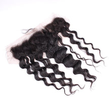 Load image into Gallery viewer, Mink Brazilian Lace Frontal - Loose Deep- Brazilian Hair Extensions, Arjuni hair, burmese hair, hair supplier, hair exporter, hair lace frontal wefts, lace frontals -Dynasty Goddess Hair