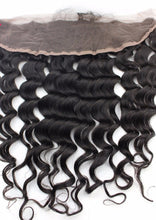 Load image into Gallery viewer, Mink Burmese Lace Frontals - Loose Deep- Burmese Hair Extensions, Arjuni hair, burmese hair, hair supplier, hair exporter, hair frontal wefts, lace frontals -Dynasty Goddess Hair
