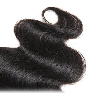Mink Brazilian Lace Closure - Body Wave- Brazilian Hair Extensions, Arjuni hair, burmese hair, hair supplier, hair exporter, hair closure wefts, lace closure -Dynasty Goddess Hair