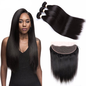 Mink Indian Lace Frontals - Straight- Indian Hair Extensions, Arjuni hair, burmese hair, hair supplier, hair exporter, hair frontal wefts, lace frontals -Dynasty Goddess Hair
